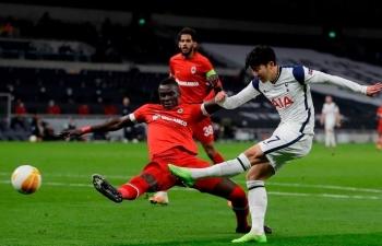 Link xem trực tiếp Tottenham vs Fulham (Ngoại hạng Anh), 1h ngày 31/12