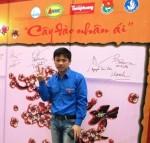 Chàng trai xứ Lạng và niềm đam mê lịch sử