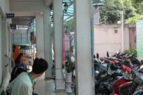 Thông tin thêm về vụ náo loạn tại ĐH Hùng Vương TP HCM