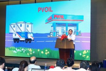 pvoil thu hut gan 300 nha dau tu tiem nang trong buoi roadshow tai tp hcm