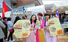 Du học sinh Việt Nam đến Nhật Bản tăng vọt