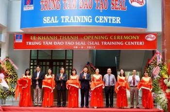 Trường Cao đẳng Nghề Dầu khí khánh thành Trung tâm đào tạo SEAL