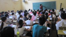 TPHCM chấm dứt học thêm, dạy thêm trong nhà trường từ năm học 2016-2017