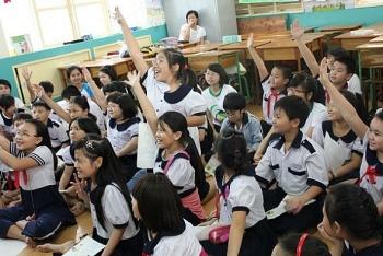 TP HCM: Quận 1 tuyển 240 giáo viên và viên chức văn phòng