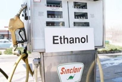 ethanol giup tang loi nhuan cho cac nha may loc dau