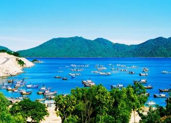 Những điểm du lịch không thể bỏ qua khi đến Phú Yên