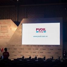 pvoil dong hanh cung su kien womens summit 2018