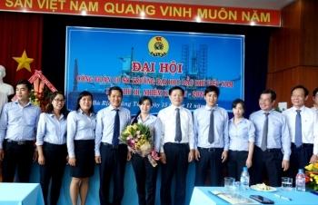 cong doan co so truong dai hoc dau khi to chuc thanh cong dai hoi lan thu 3