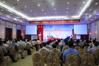 PVN tổ chức thành công hội nghị thăm dò, khai thác năm 2018