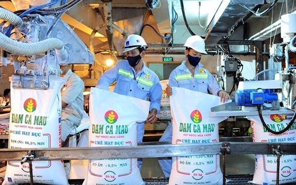 2 doanh nghiệp Dầu khí được tặng Giải Vàng Chất lượng Quốc gia năm 2020
