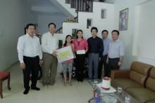 PV GAS D kỷ niệm 9 năm thành lập