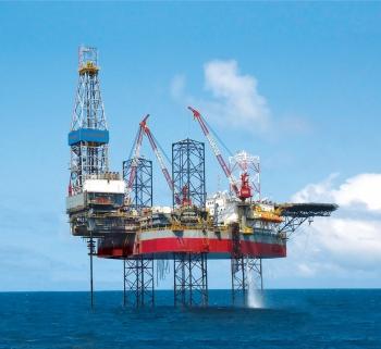 Khát vọng của người thợ khoan dầu khí PV Drilling