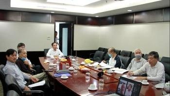 Hội Dầu khí Việt Nam tổ chức hội nghị lấy ý kiến góp ý về Dự thảo Luật Dầu khí (sửa đổi)