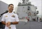 Trung tá hải quân Mỹ nhận hối lộ bằng... gái