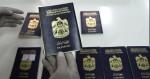 Phát hiện giấy tờ xuất nhập cảnh giả của Interpol