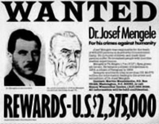 Joseph Mengele - Bác sỹ 'thần chết' khét tiếng (phần 2)