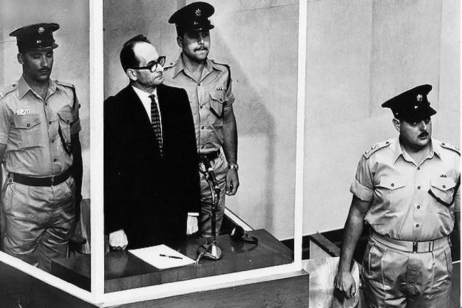 adolf eichmann ten toi pham chien tranh ke thu cua dan do thai phan 4 315501