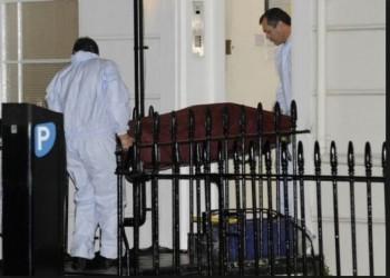 Điệp viên Anh Gareth Williams với cái chết bí ẩn