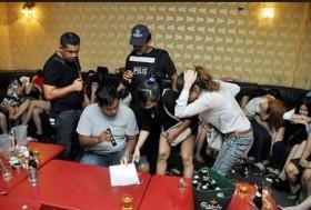 Cảnh báo nạn buôn người ở Malaysia (Phần 1)