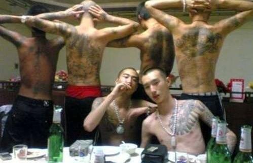 Những băng tội phạm châu Á làm khuynh đảo thế giới ngầm (Phần 1)