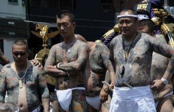 Những băng tội phạm châu Á làm khuynh đảo thế giới ngầm (Phần 2)