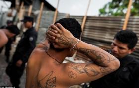 Tội ác của băng nhóm có tổ chức gốc châu Mỹ (Phần 1)