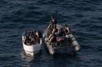Cướp biển Somali hoạt động như thế nào? (Phần cuối)
