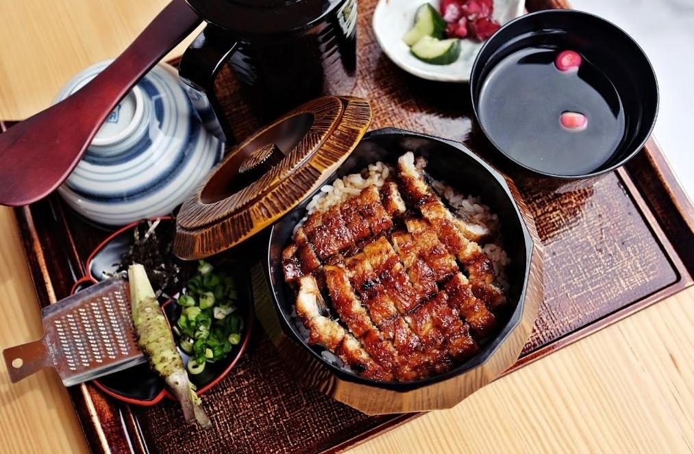 Unagi - Một trong những món ăn được yêu thích nhất ở Nhật Bản