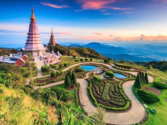 4 quốc gia châu Á bạn nên đến ít nhất một lần trong đời