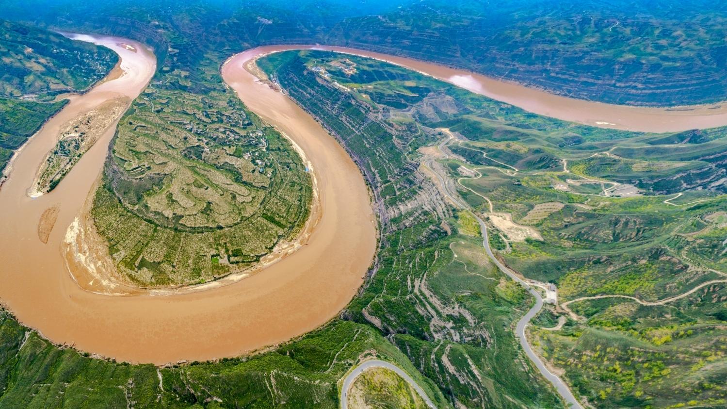 Những dòng sông tuyệt đẹp nhưng nguy hiểm nhất thế giới