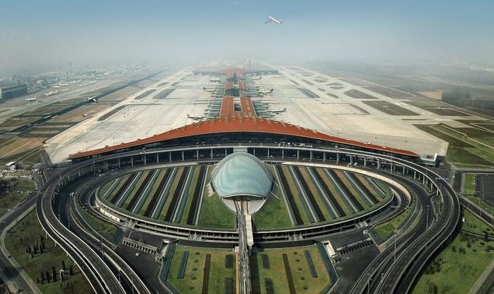 Điểm danh 7 sân bay hoành tráng và ấn tượng nhất thế giới