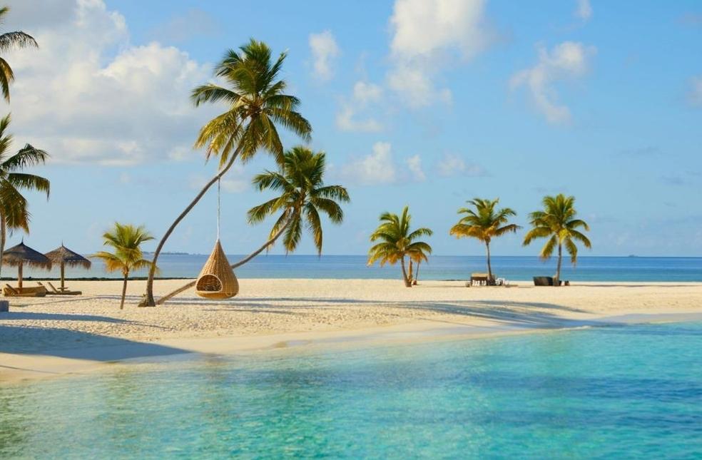 8 địa điểm du lịch bạn nên đến trước khi chúng biến mất