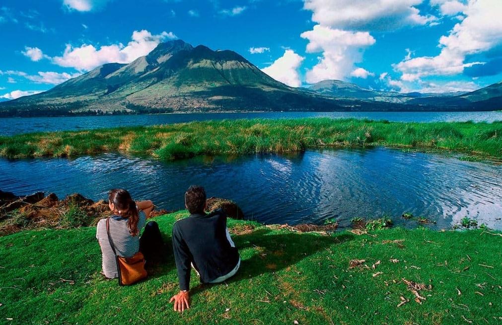 8 địa điểm du lịch xanh dành cho người yêu thiên nhiên