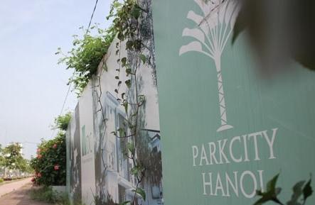 du an parkcity vinaconex bat tay nha dau tu ngoai van bat dong