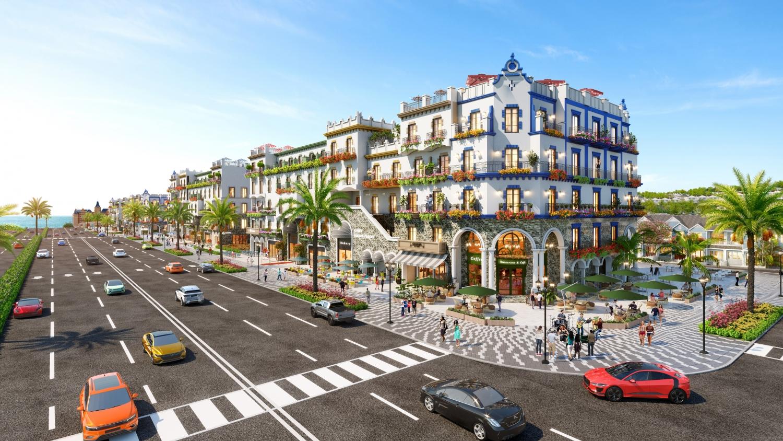 "Shophouse biển, Boutique hotel mang đến ""làn gió mới"" cho du lịch Phan Thiết"