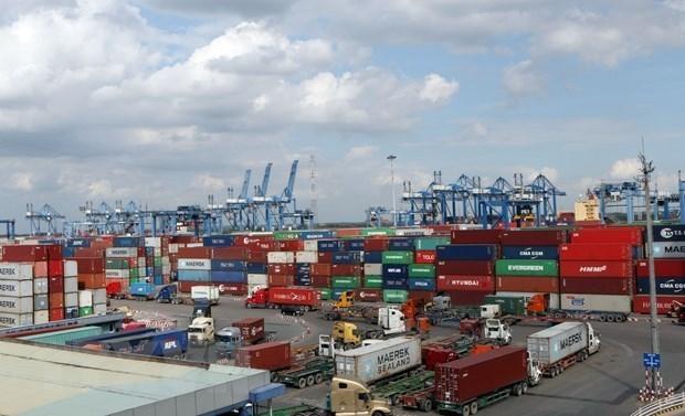 Ngành hàng hải đề nghị các cảng biển không tăng giá dịch vụ