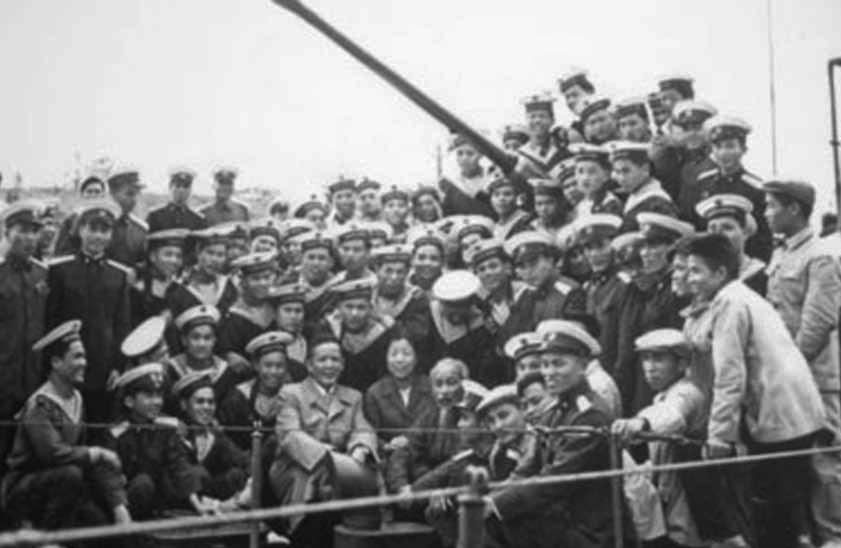 Đẩy mạnh vận chuyển, chi viện cho chiến trường Nam Bộ và Nam Trung Bộ