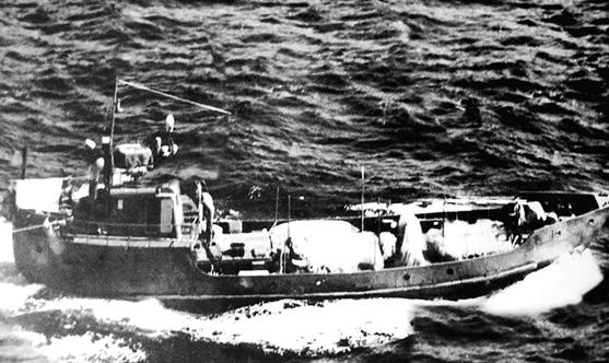 Tổ chức các hoạt động kỷ niệm 60 năm Ngày mở đường Hồ Chí Minh trên biển