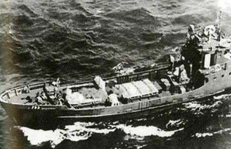 Kết quả vận chuyển của Đoàn 125 từ năm 1962 đến năm 1975
