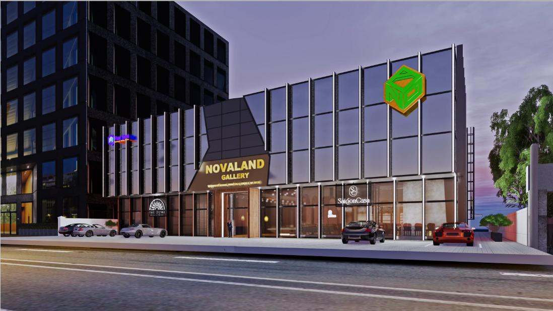 Đón chờ Novaland Gallery: đẳng cấp mới của điểm giao dịch Bất động sản