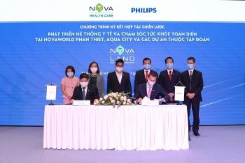 Nova Healthcare Group: Mang dịch vụ y tế đẳng cấp thế giới về các dự án của Novaland