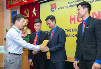 Tuổi trẻ PVCFC quyết tâm hoàn thành xuất sắc nhiệm vụ năm 2021