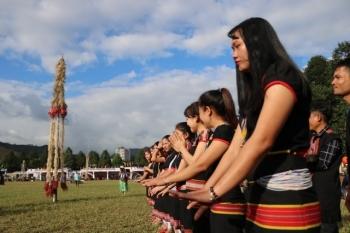 Độc đáo Tết mùa truyền thống của đồng bào Bh'noong