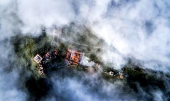 Những hiện tượng thiên nhiên chỉ có thể ngắm khi check-in đỉnh Fansipan