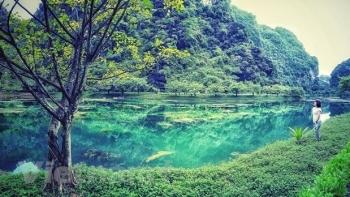 Những điểm du lịch ấn tượng không thể bỏ qua khi đến Ninh Bình
