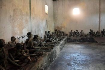 Du lịch tâm linh: Nhà tù Côn Đảo