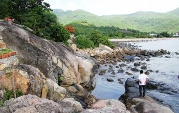 Hấp dẫn du lịch Ninh Hòa