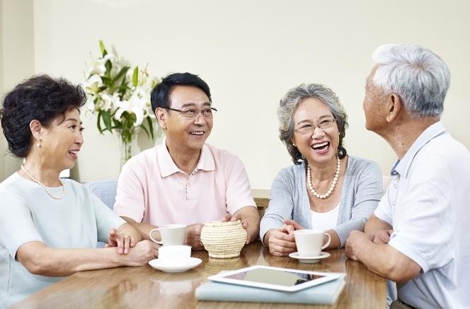 Bạn có thể thay đổi được tuổi thọ của mình