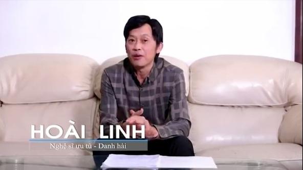 Số tiền khủng Hoài Linh phải đền bù nếu scandal chưa hạ nhiệt