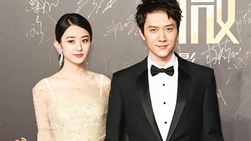 Phùng Thiệu Phong muốn quay lại với Triệu Lệ Dĩnh sau 1 tháng ly hôn